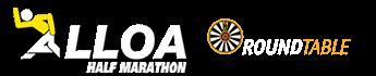 Alloa Half Marathon 2018 Logo