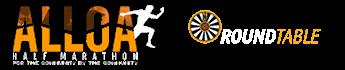 Alloa Half Marathon 2020 Logo